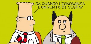 dilbert_ignoranza-300x146